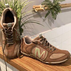 MERRELL Sprint blast nubuck women sneaker Size 7